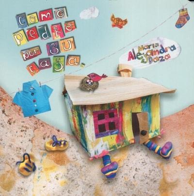 Libro: Como Pedro por su casa | Autor: María Alejandra Daza | Isbn: 9789585833180