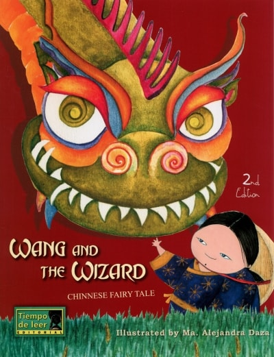 Libro: Wang and the wizard | Autor: Anonymous | Isbn: 9789588962450