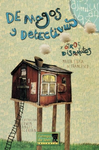 Libro: De magos y detectives | Autor: María Luisa de Francesco | Isbn: 9789585833142