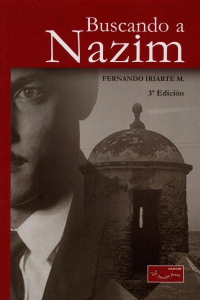 Libro: Buscando a Nazim | Autor: Fernando Iriarte Martínez | Isbn: 9789584475367