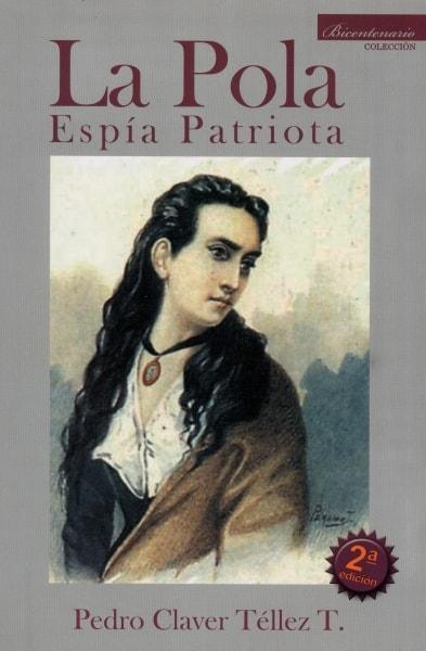 Libro: La Pola | Autor: Pedro Claver Tellez | Isbn: 9789588962153