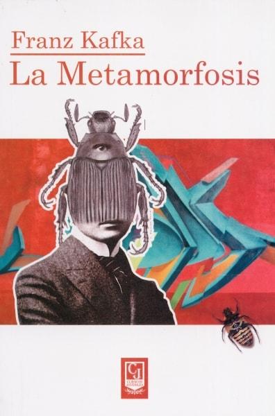 Libro: La metamorfosis | Autor: Franz Kafka | Isbn: 9789588962238