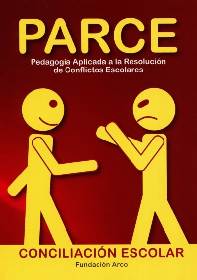 Libro: Parce   Autor: Fundación Arco   Isbn: 9789584618177