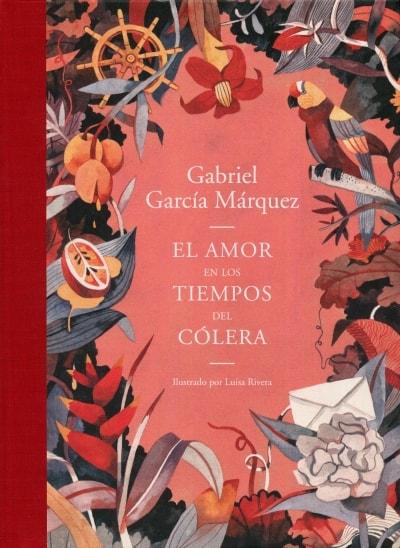 Libro: El amor en los tiempos del cólera | Autor: Gabriel García Márquez | Isbn: 9788439735427