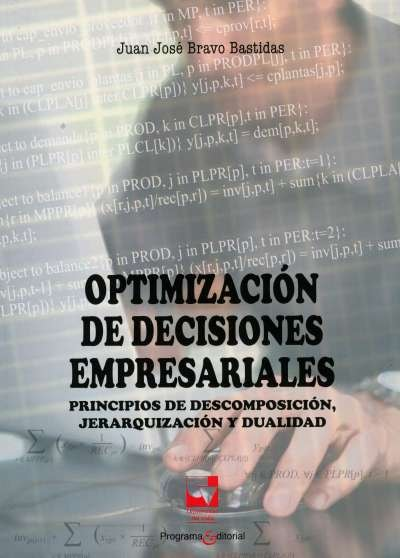 Optimización de decisiones empresariales