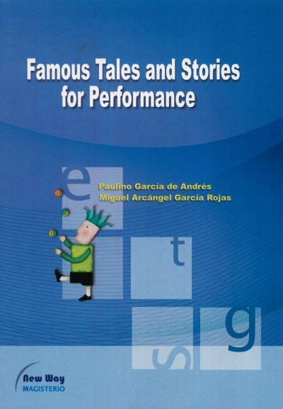 Famous Tales and Stories for Performance