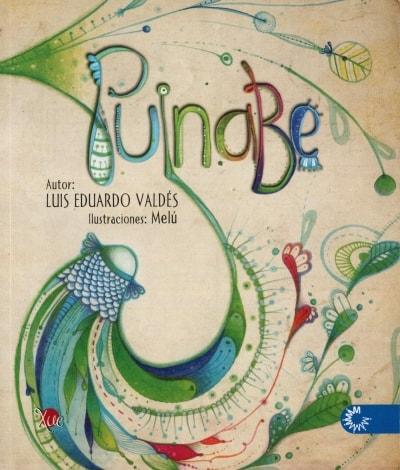 Libro: Puinabe | Autor: Luis Eduardo Valdés | Isbn: 9789582010546