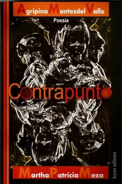 Libro: Contrapunto | Autor: Agripina Montes del Valle | Isbn: 9789584663276