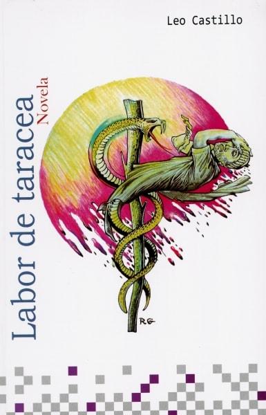 Libro: Labor de taracea | Autor: Leonidas Castillo Parra | Isbn: 9789584861948