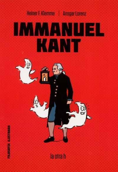 Libro: Immanuel Kant | Autor: Heiner F. Klemme | Isbn: 9788416763405
