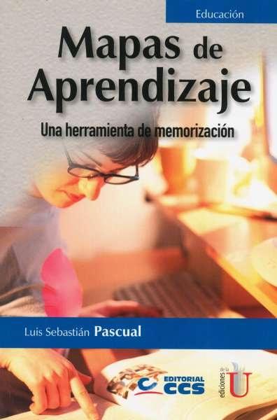 Libro: Mapas de aprendizaje | Autor: Luis Sebastián Pascual | Isbn: 9789587920598