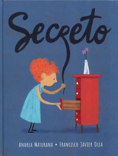 Libro: Secreto | Autor: Andrea Maturana | Isbn: 9786071656346