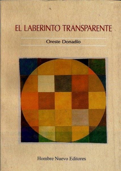 El laberinto transparente - Oreste Donadio - 9789588245331