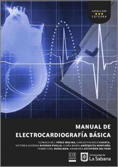 Manual de electrocardiografía básica