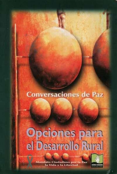 Libro: Conversaciones de paz | Autor: Varios Autores