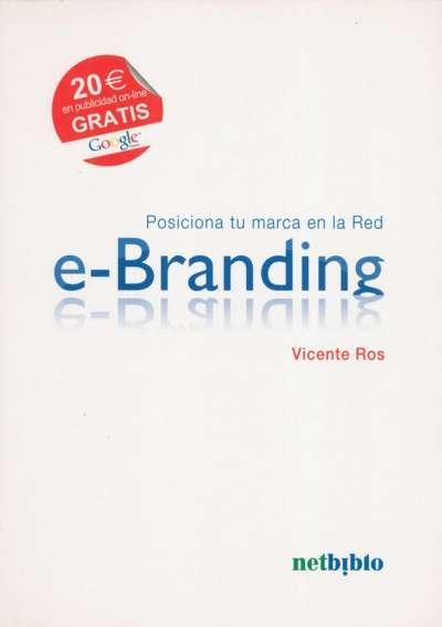 Posiciona tu marca en la Red e-branding