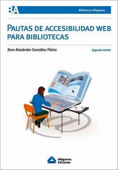 Pautas de accesibilidad web para bibliotecas