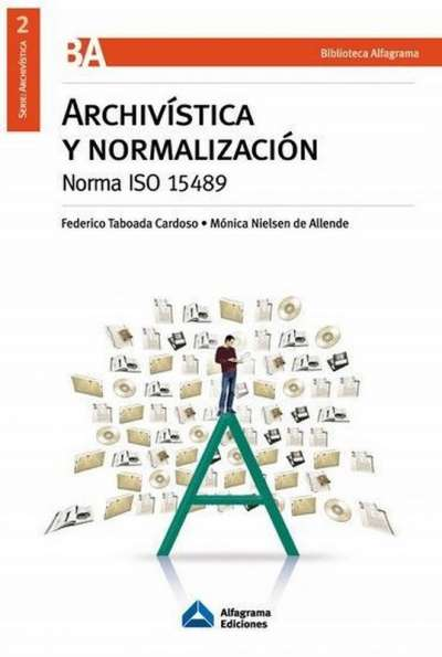 Archivística y normalización