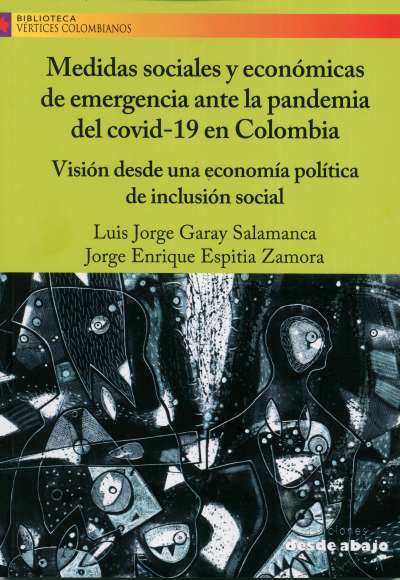Medidas sociales y económicas de emergencia ante la pandemia del codiv-19 en Colombia
