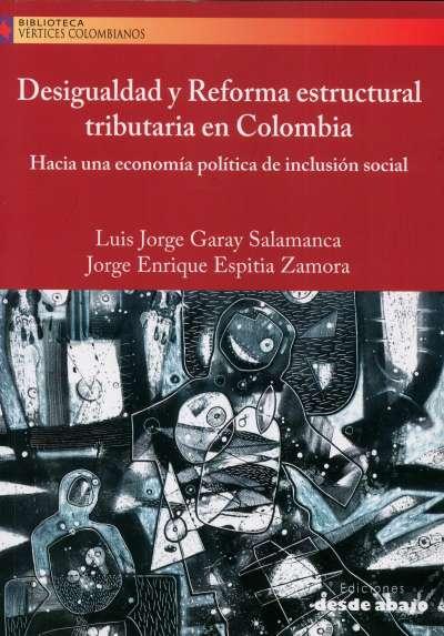 Desigualdad y Reforma estructural tributaria en Colombia