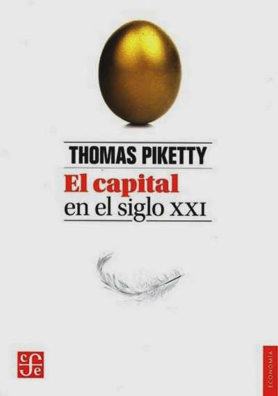 Libro: El capital en el siglo XXI | Autor: Thomas Piketty | Isbn: 9786071627551