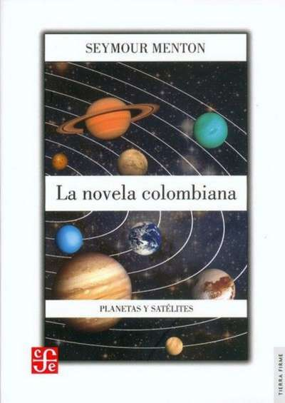La novela colombiana