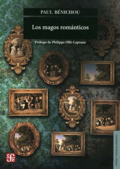 Los magos románticos