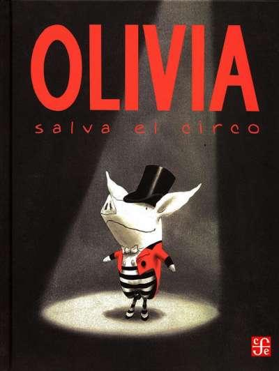 Olivia salva el circo