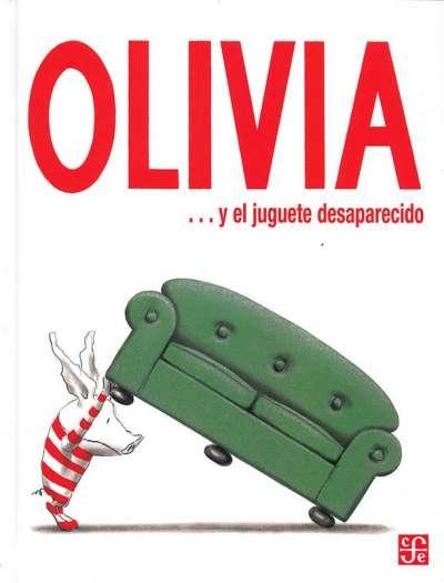 Olivia ... Y el juguete desaparecido