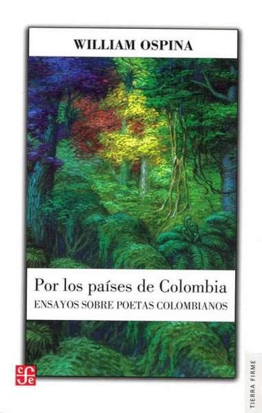 Por los países de Colombia