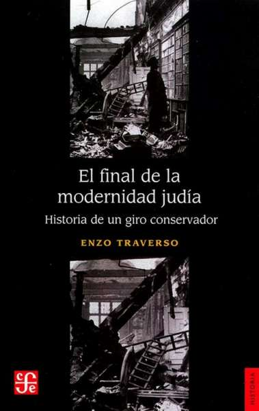 El final de la modernidad judía