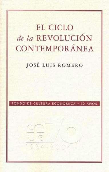 El ciclo de la revolución contemporánea