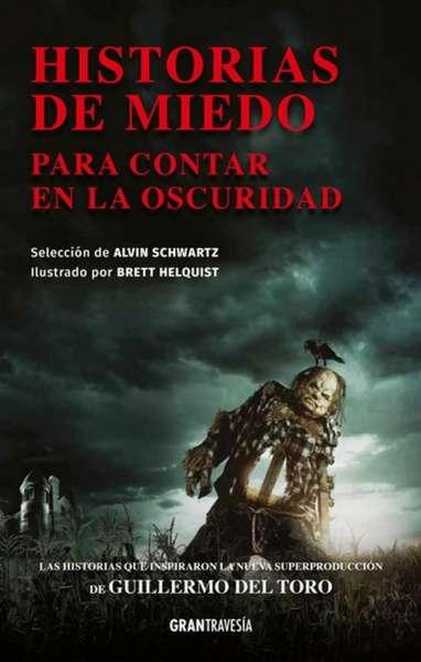 Libro: Historias de miedo para contar en la oscuridad | Autor: Alvin Schwartz | Isbn: 9789583202636