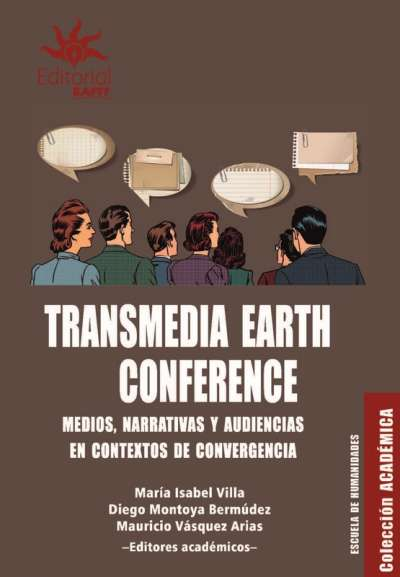 Transmedia Earth Conference