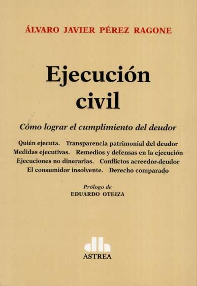 Ejecución civil
