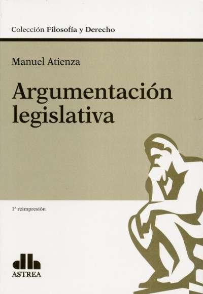 Argumentación legislativa