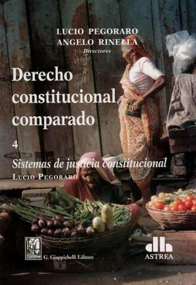 Derecho constitucional comparado 4