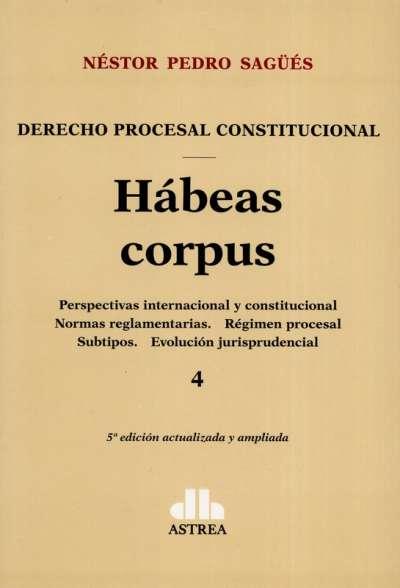 Hábeas corpus 4