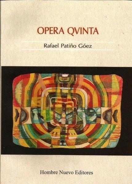 Opera quinta - Rafsel Patiño Gomez - 9588245184
