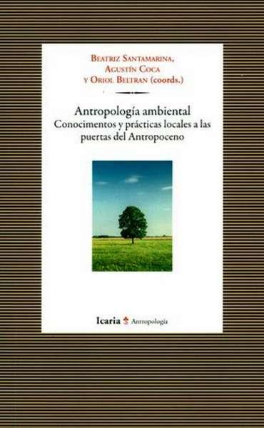 Antropología ambiental