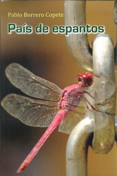 País de espantos - Pablo Borrero Copete - 9789588783079