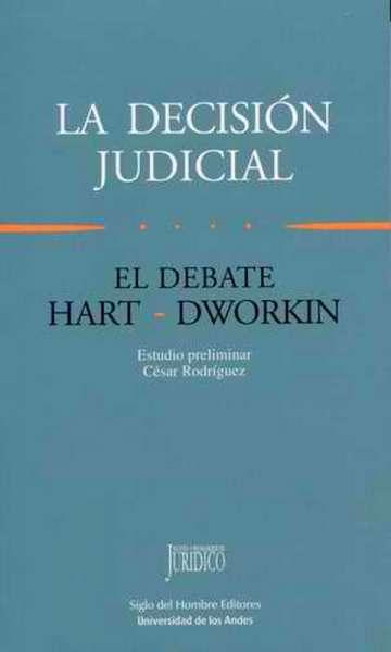 La decisión judicial