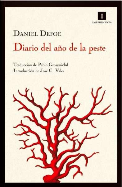 Libro: Diario del año de la peste | Autor: Daniel Defoe | Isbn: 9789586656276