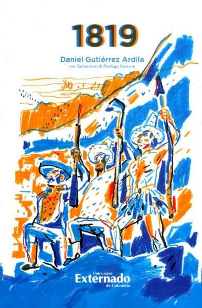 1819. Campaña de la Nueva Granada