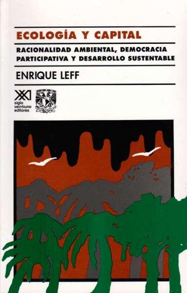 Ecología y capital