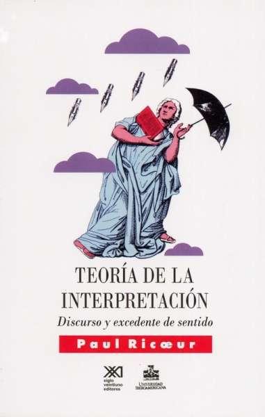 Teoría de la interpretación