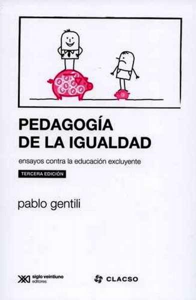 Pedagogía de la igualdad