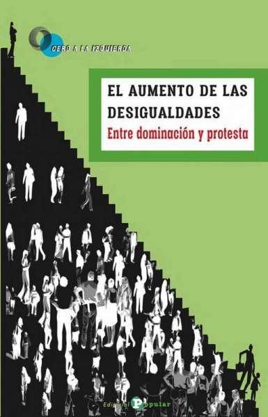 Libro: El aumento de las desigualdades | Autor: Varios Autores | Isbn: 9788478846849