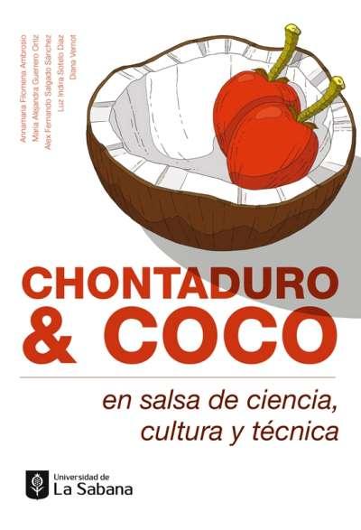 Libro: Chontaduro & coco en salsa de ciencia, cultura y tecnología | Autor: Annamaria Filomena Ambrosio | Isbn: 9789581205653