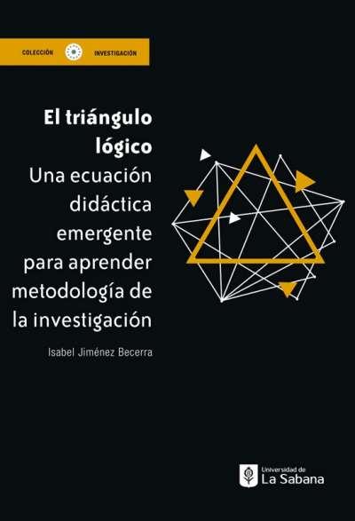 El triángulo lógico